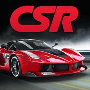 CSR Racing Thumbnail