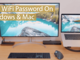 Find WiFi Password on Windows and Mac Thumbnail