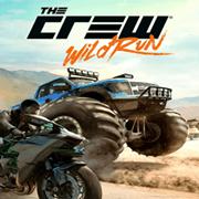 The Crew Wild Run Thumbnail