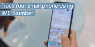 Track Your Smartphone Using IMEI Number Thumbnail