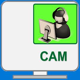 WebCam On Top Thumbnail