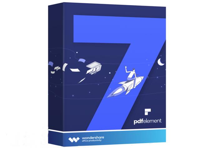 PDFelement Pro Software Logo