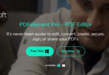 PDFelement Pro Thumbnail