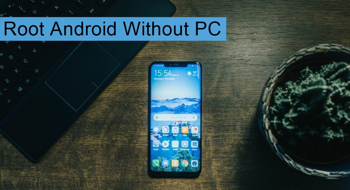 How To Root Android Phone Without PC | Safe Tricks