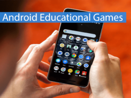 Best Android Educational Games Thumbnail