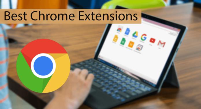 Best Chrome Extensions Thumbnail