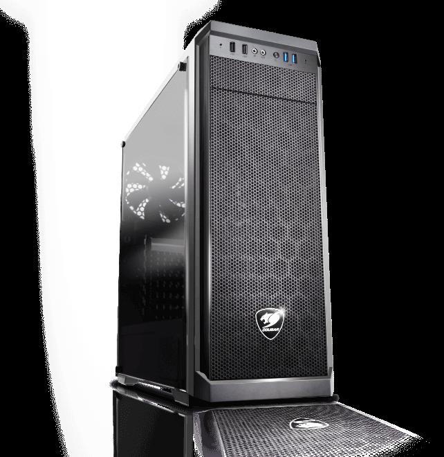 CPU Case
