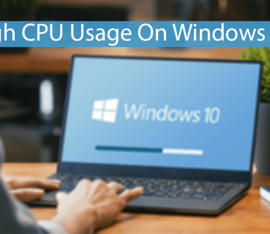 Fix High CPU Usage on Windows Thumbnail