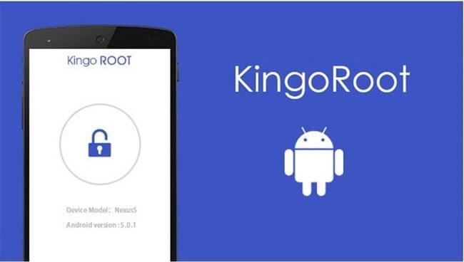 KingoRoot Logo