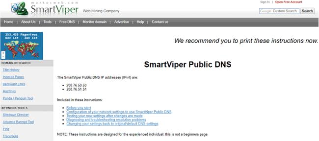 SmartViper Thumbnail