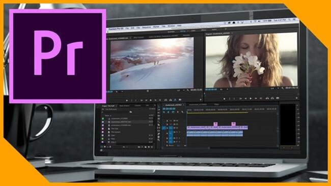 Adobe Premiere Pro Thumbnail