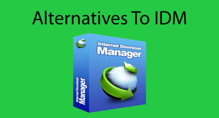 Alternatives To IDM Thumbnail
