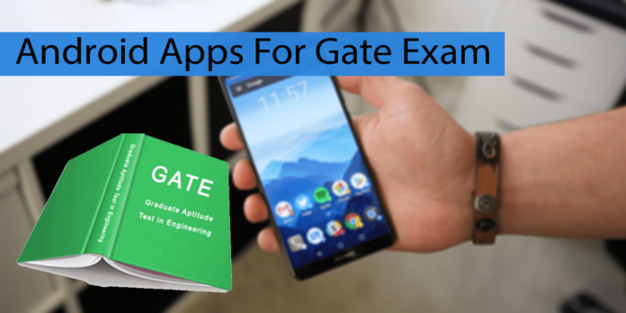 Android Apps For Gate Exam Thumbnail