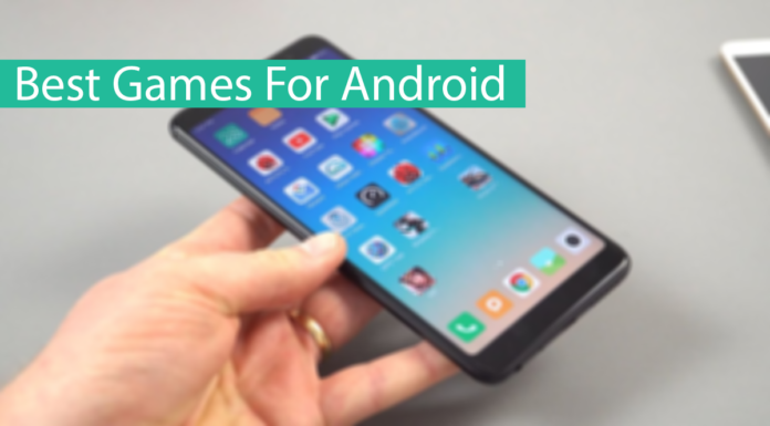 Best Games For Android Thumbnail