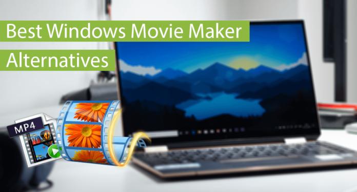 Best Windows Movie Maker Alternatives Thumbnail