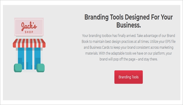 Branding Tools For Business