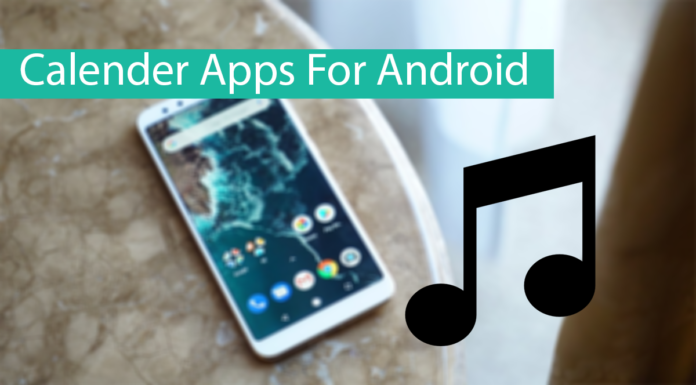 Top 10 Best Calendar Apps For Android Thumbnail