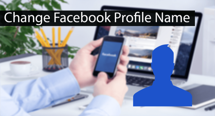 How To Change Facebook Profile Name After Crossing Limit Thumbnail