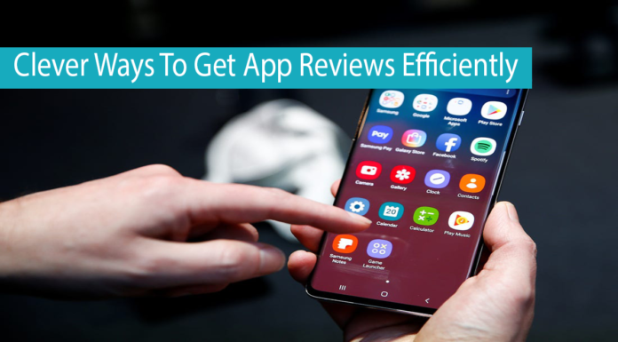 7 Clever Ways to Get App Reviews Efficiently Thumbnail
