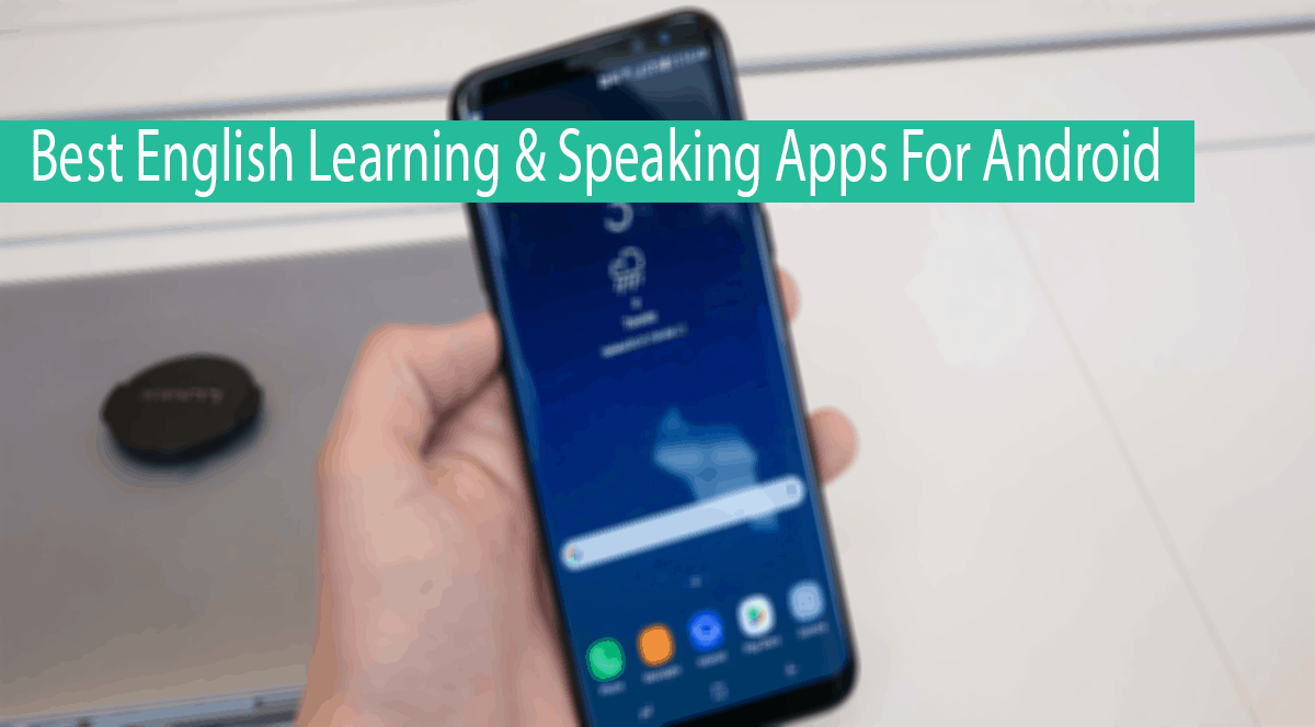 Top 10 Best English Speaking Apps For Android Thumbnail