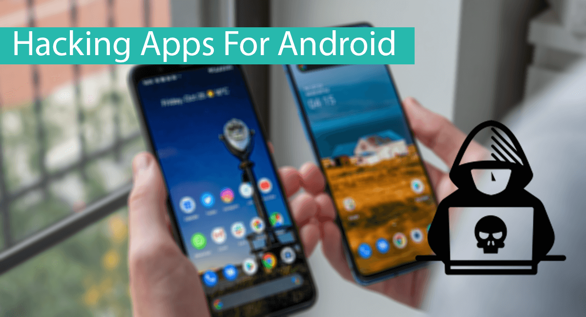 Best Hacking Apps for Android Thumbnail