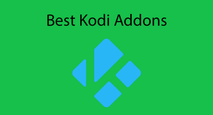 Top 10 Best Kodi Addons Thumbnail