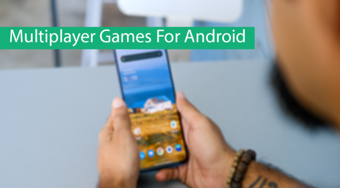 Multiplayer Games For Android Thumbnail