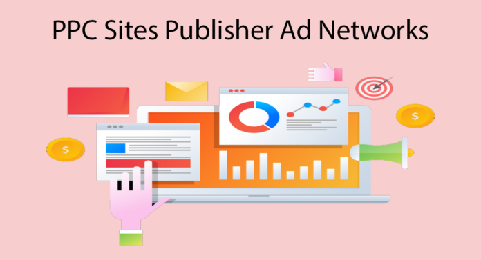 Top 15 Best (Pay Per Click) PPC Sites Publisher Ad Networks Thumbnail