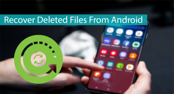 How To Recover Deleted Files On Android Thumbnail