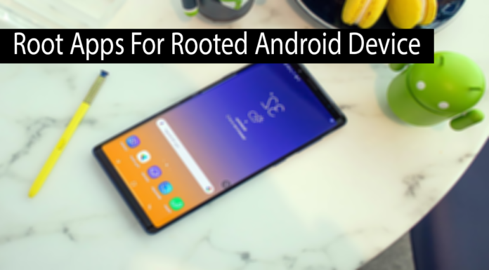 Best Root Apps Thumbnail