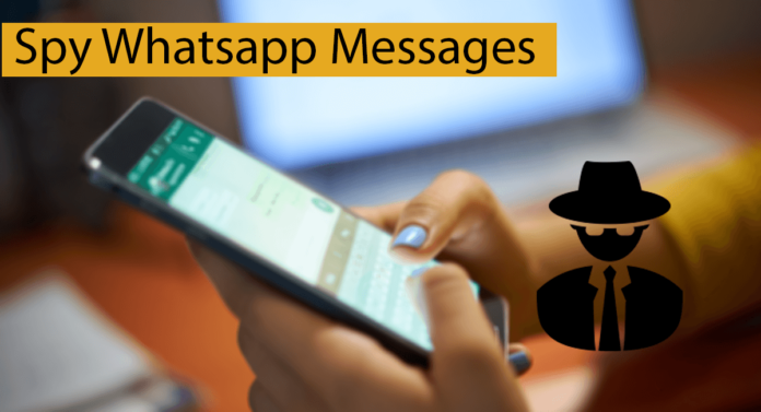 How To Spy Whatsapp Messages Of Other Phones Thumbnail