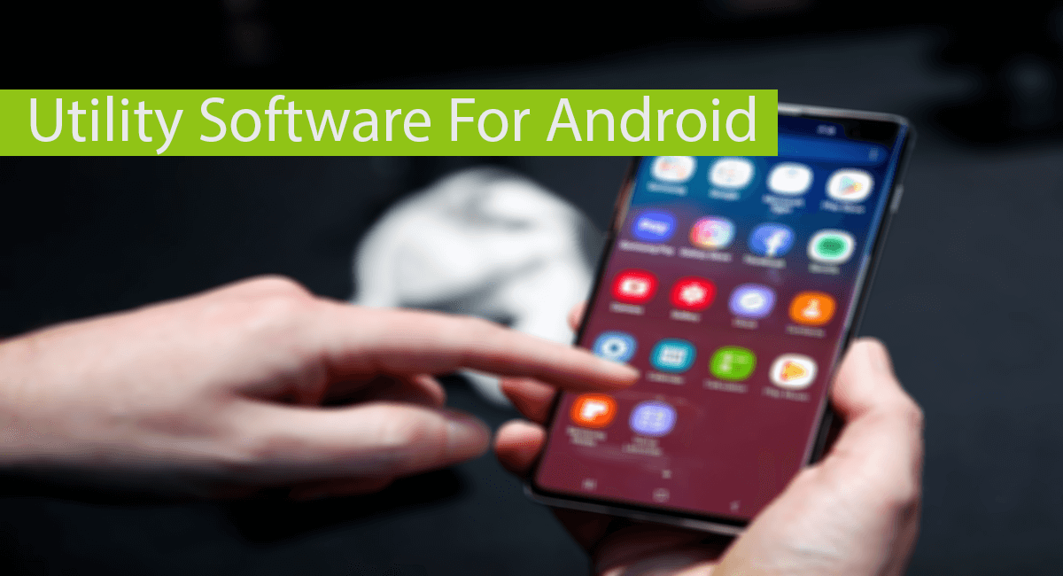 Best Utility Software For Android Thumbnail