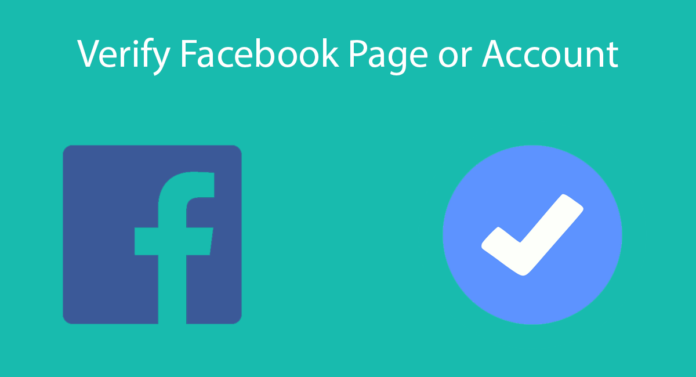 How To Verify Facebook Page Or Account Thumbnail