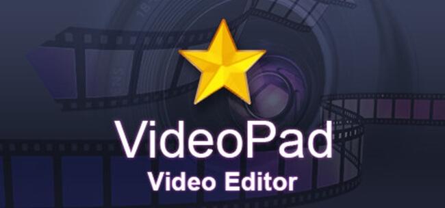 VideoPad Video Editor Thumbnail