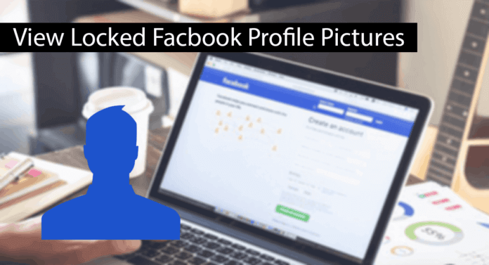 How To View Facebook Profile Picture Thumbnail