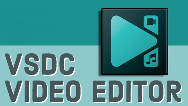 VSDC Video Editor Thumbnail