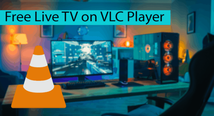 How To Watch Free Live TV On VLC Player Thumbnail