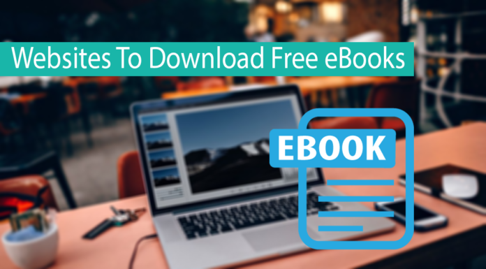 Top 10 Best Websites To Download Free eBooks Thumbnail