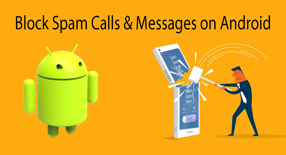 How To Block Spam Calls & Messages on Android Thumbnail