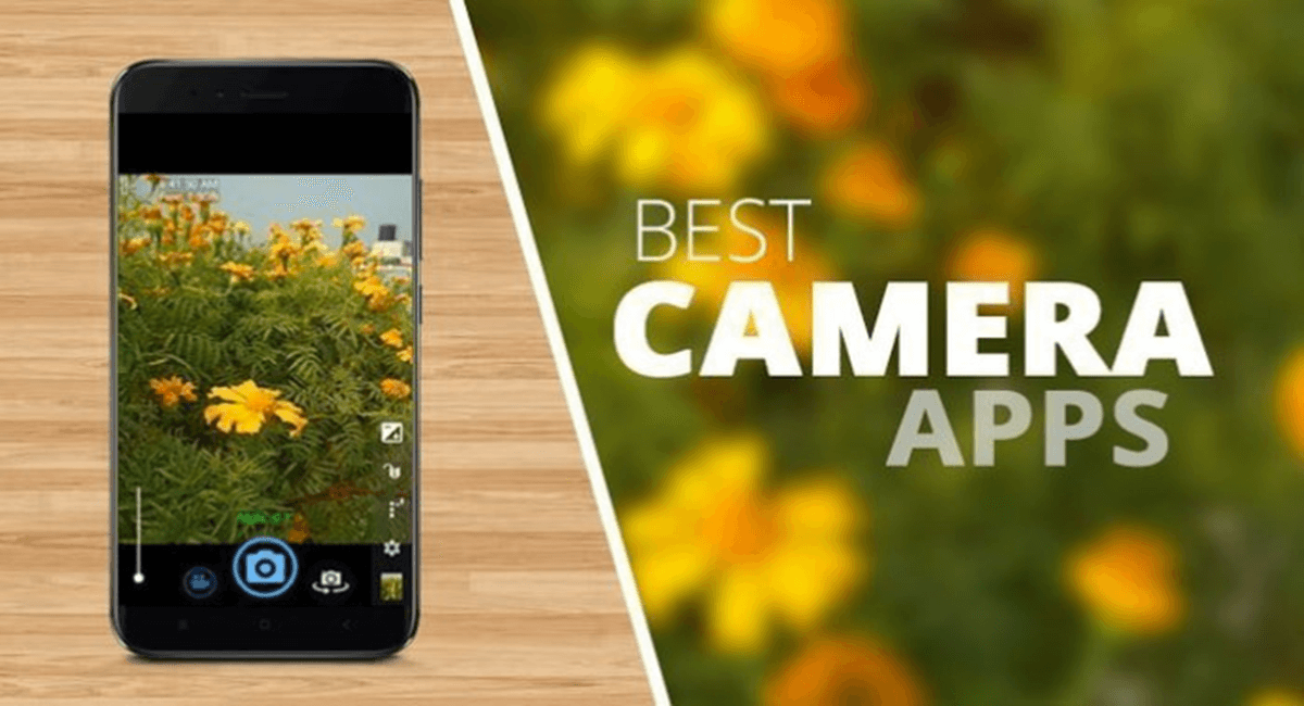 Best Camera Apps For Android Thumbnail
