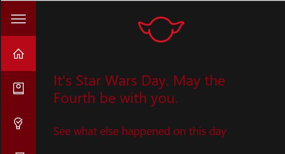 cortana star wars