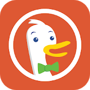 duck duck privacy browser