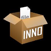 inno setup extractor logo
