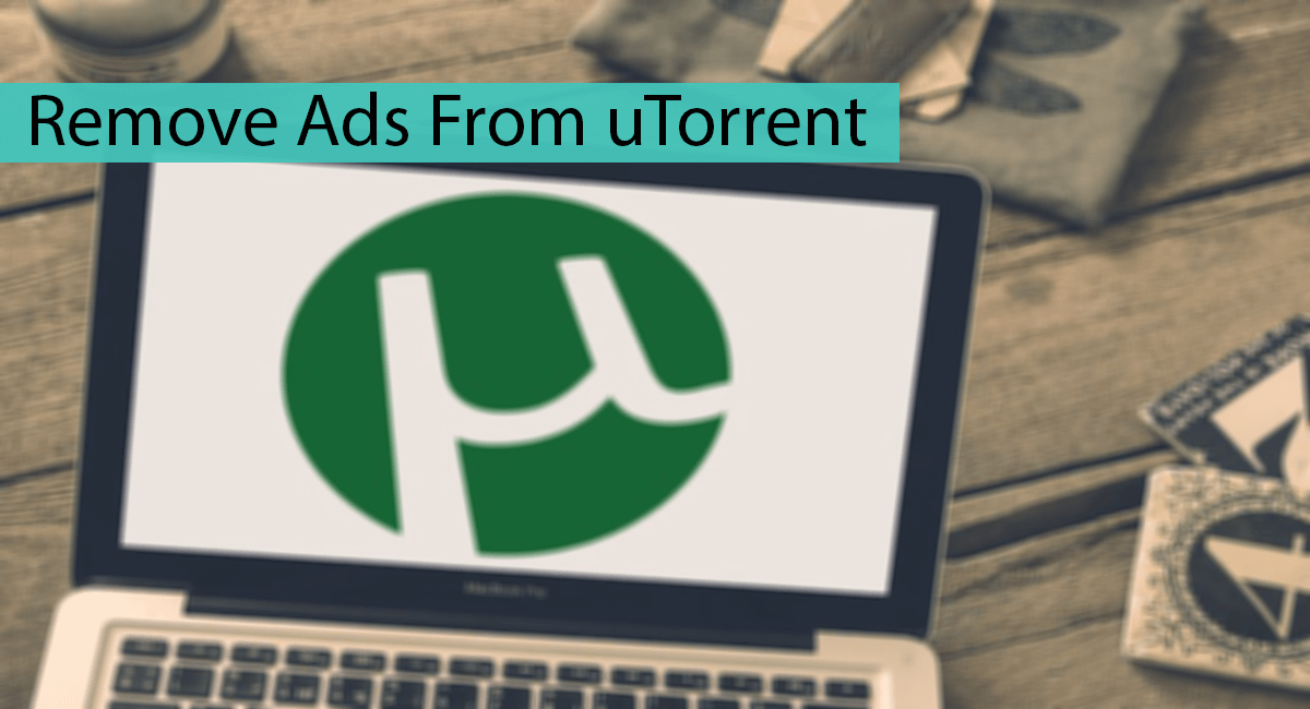 How To Remove Ads from Torrent Thumbnail