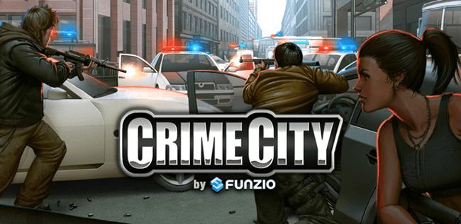 CrimeCity Thumbnail