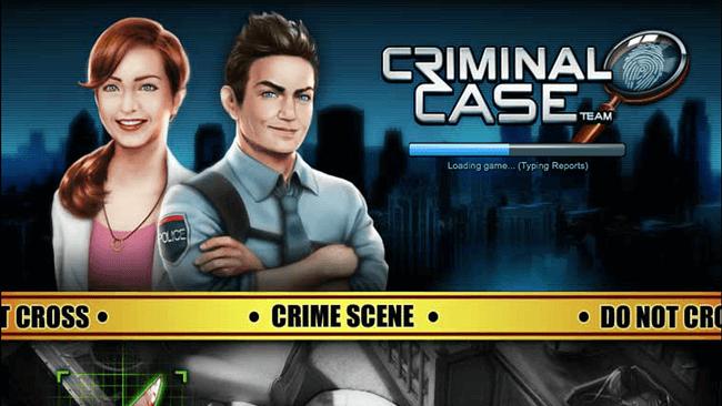 Ciminal Case Thumbnail