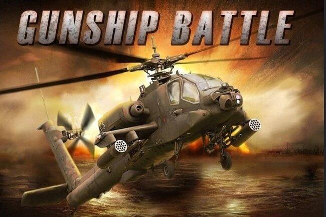 Gunship Battle Thumbnail