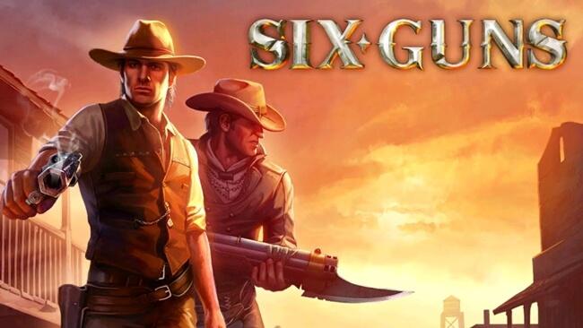 Six Guns Thumbnail