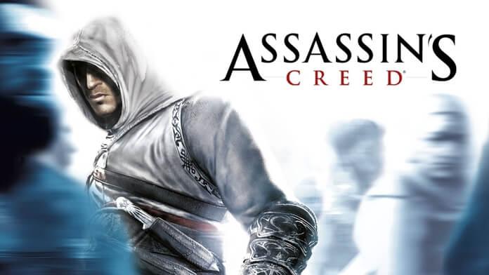 Assassins Creed Thumbnail