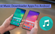 Best Music Downloader Apps For Android Thumbnail